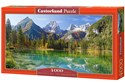Obrazek Puzzle Majesty of  the Mountains 4000