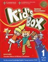 Obrazek Kid's Box Updated Second Edition 1 Pupil's Book