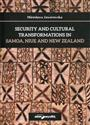 Obrazek Security and cultural transformations in Samoa, Niue and New Zealand