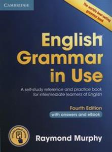 Image sur English Grammar in Use  with answers and eBook