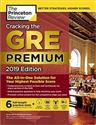 Image de Cracking the GRE Premium Edition with 6 Practice Tests