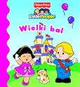 Obrazek Little People. Wielki bal
