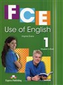 Obrazek FCE Use of English 1 Students Book