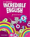 Obrazek Incredible English Starter Class Book