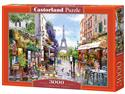 Obrazek Puzzle 3000 Flowering Paris