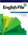 Image de English File Intermediate Student's Book with Online Practice