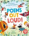 Obrazek Poems Out Loud! + CD