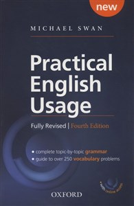 Obrazek Practical English Usage