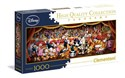 Image de Puzzle Panorama Collection Myszka Mickey 1000