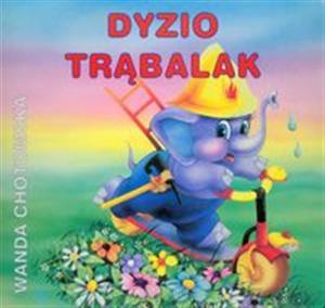 Dyzio Trąbalak