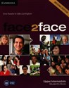 Image de Face2face Upper Intermediate Student's Book B2