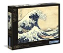 Obrazek Puzzle Museum Collection  Hokusai: The great wave 1000