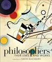 Image de Philosophers: Their Lives and Works